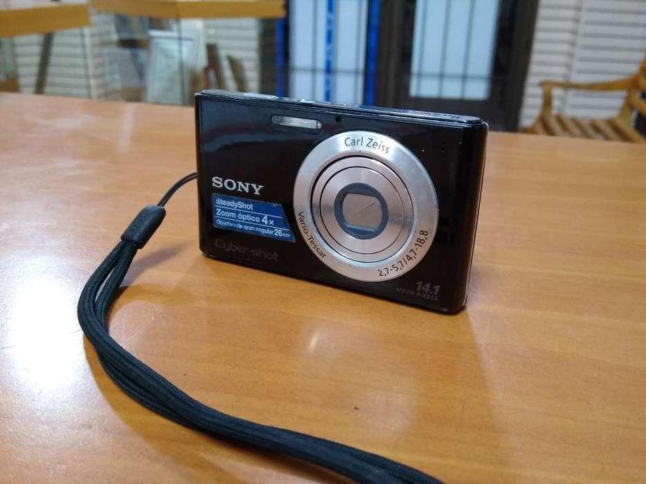 Sony W330