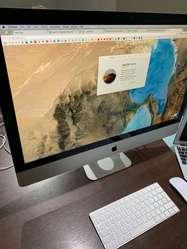iMac 27 Core i5 3.4GHz 16GB 1TB Garantia 4 meses