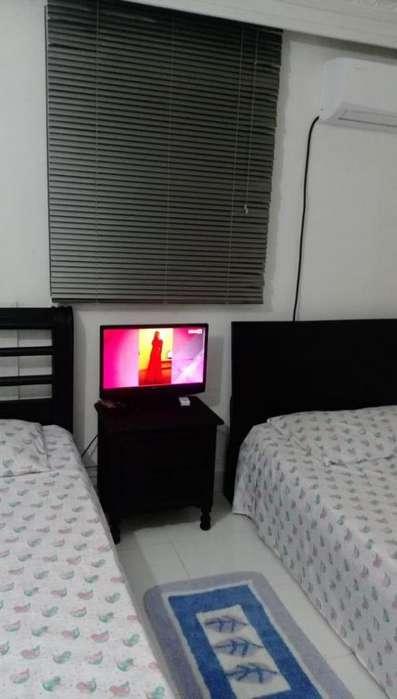 suite con aire, baño privado,Tv a pensionados con alimentacion,wifi....700000.MES