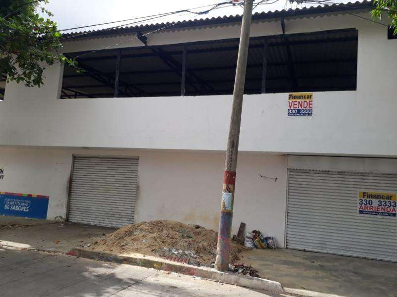 Cod. VBFNC-12483 Local En Venta En Barranquilla Alboraya