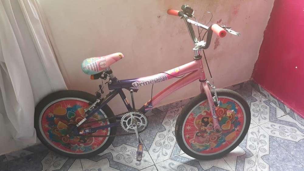 Bicicleta para Niña Economica