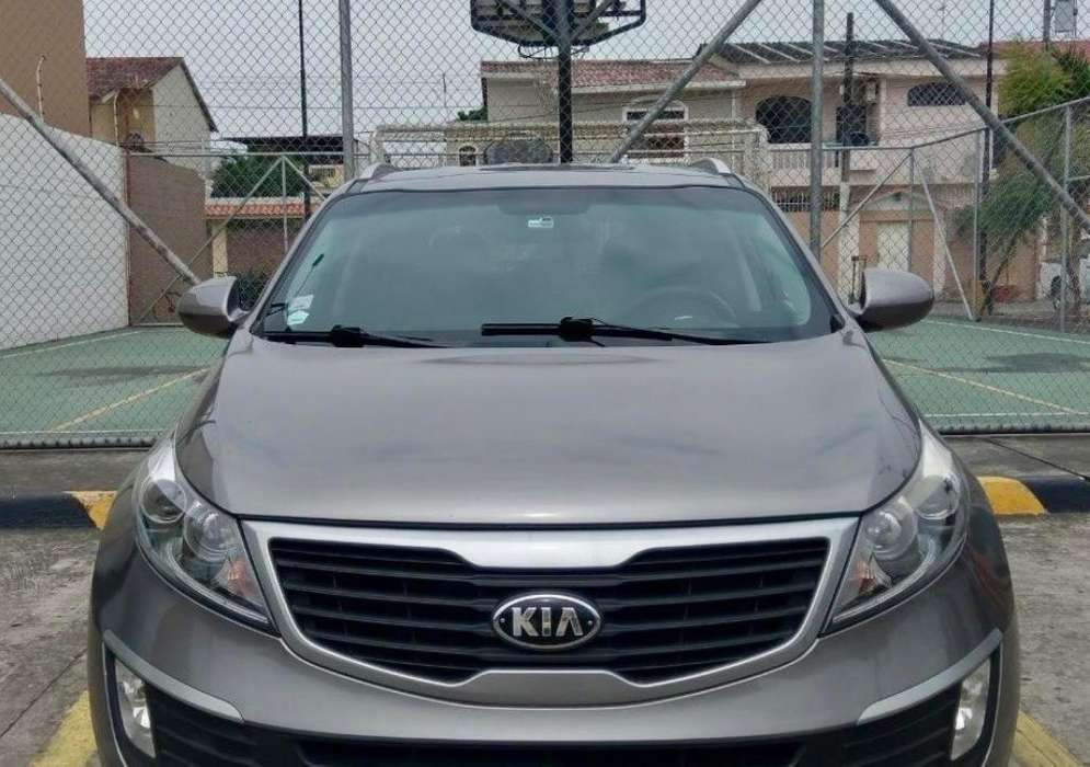 Kia Sportage 2013 - 79300 km