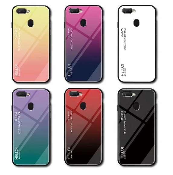 Estuche Carcasa Fade Pro Para Xiaomi Mi 8 Lite CC Monterrey local sotano 5