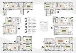 Venta Departamento 1 dormitorio B Centro Oeste Neuquen