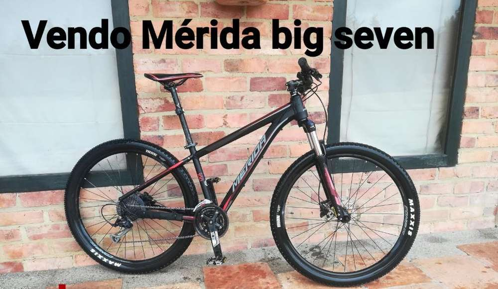 Merida Big Seven 27,5