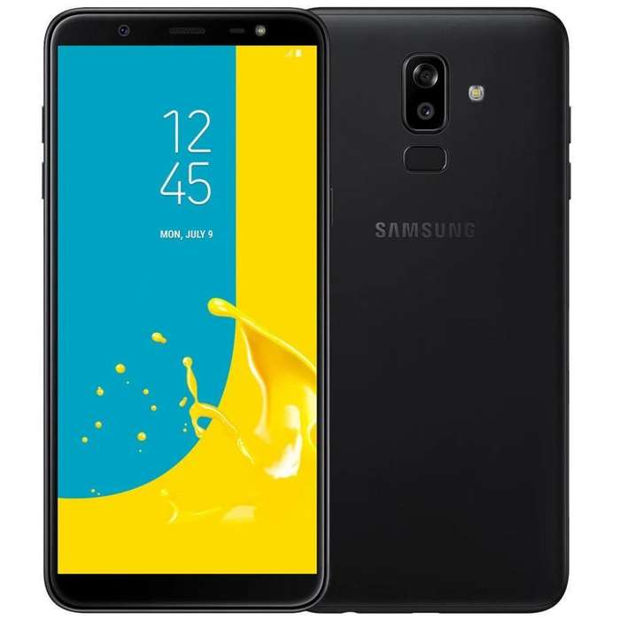 Samsung J8 32 Gb Memoria 32gb Glass