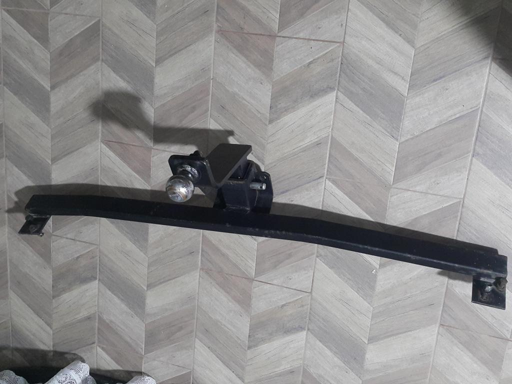Tiro de Arrastre para Vehiculo