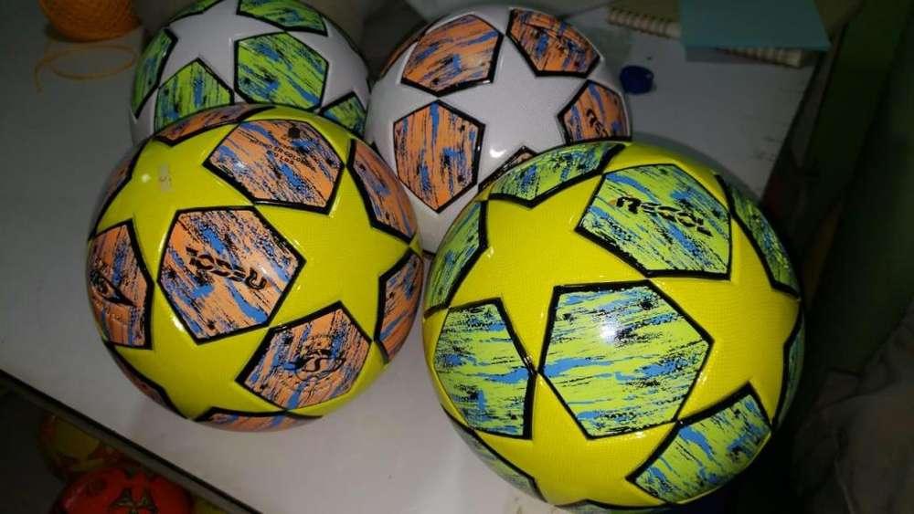 balones profesionales para escuela de futbpl