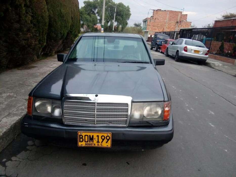 <strong>mercedes-benz</strong> Clase E 1989 - 10000 km