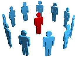 asesor líder para dirigir grupo de ventas puerta a puerta
