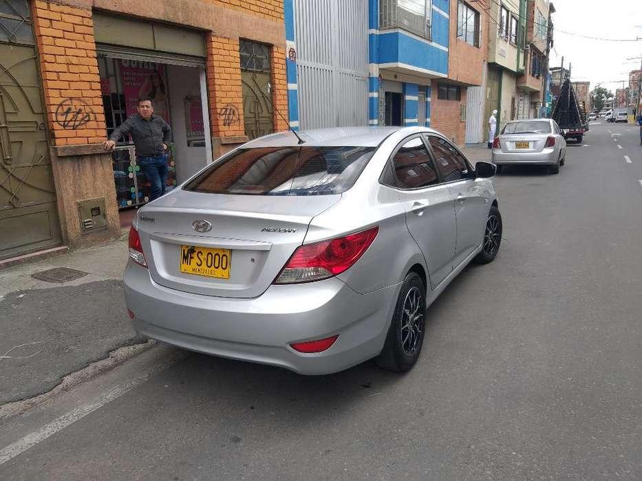Hyundai i25 2012 - 92000 km