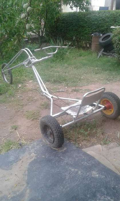 Triciclo Chopero