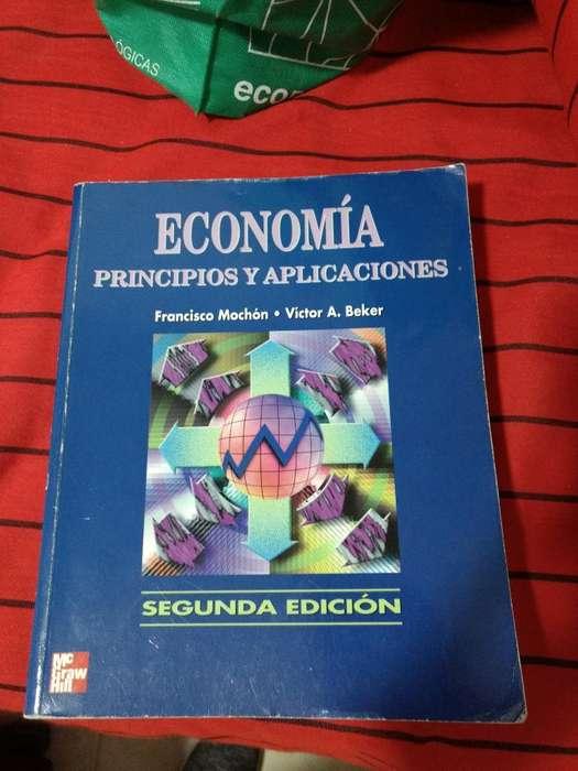 Economía - Mochón Y Beker