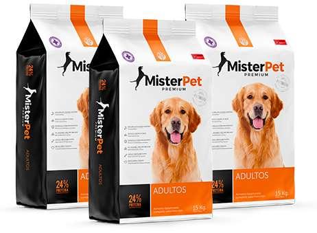 Mister Pet 15 kg