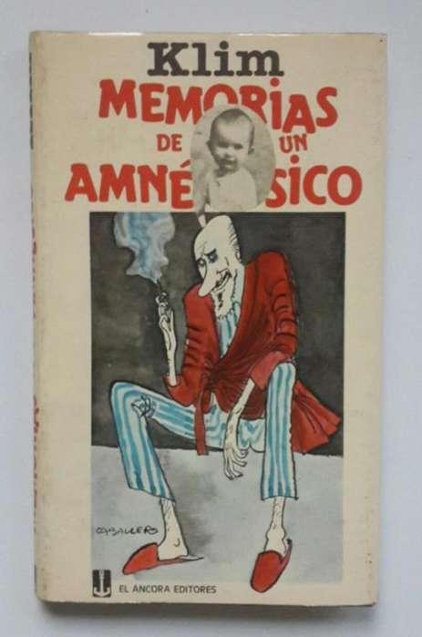 Klim Memorias de un amnésico