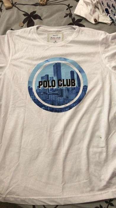 Camisas Poloclub