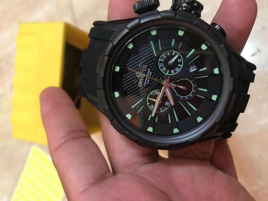 Reloj Invicta Original 130
