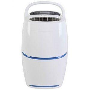 Deshumedecedor 20 litros Bionaire BD20-LA053 Electrodomesticos Jared
