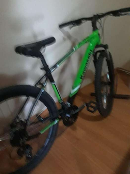 Vendo Bicicleta Kawasaki