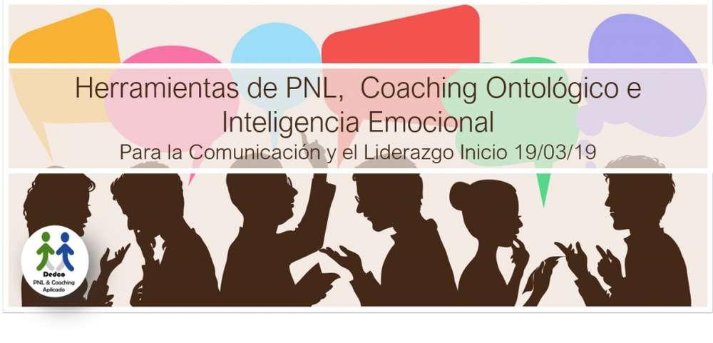 Herramientas de PNL Coaching Inteligencia Emocional