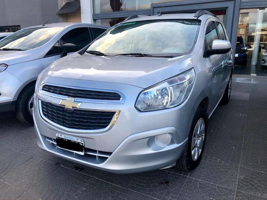 <strong>chevrolet</strong> Spin 2014 - 70000 km