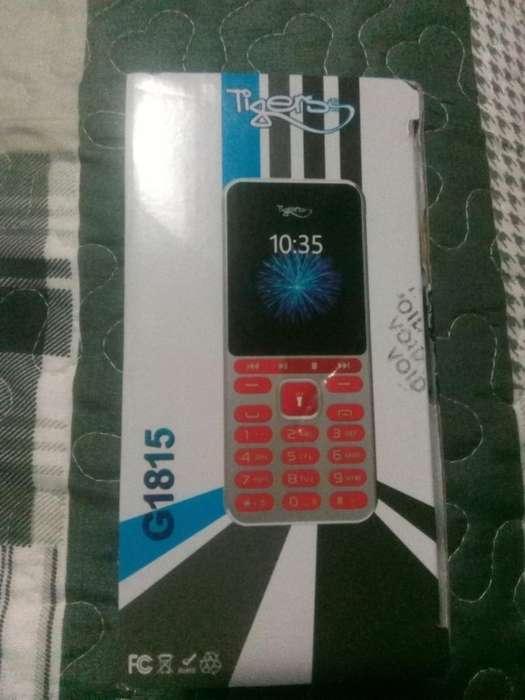 Vendo Nokia 1815 Metalico a 25