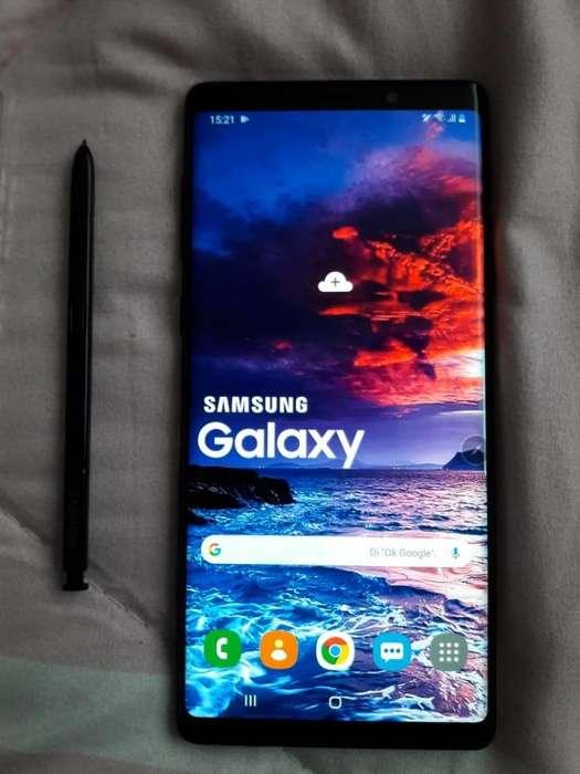 Galaxy Note 9 Duos