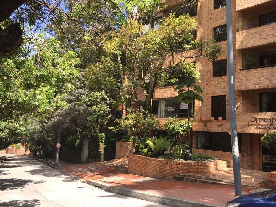 Apartamento, Venta, Bogota, ROSALES, VBIDM2313