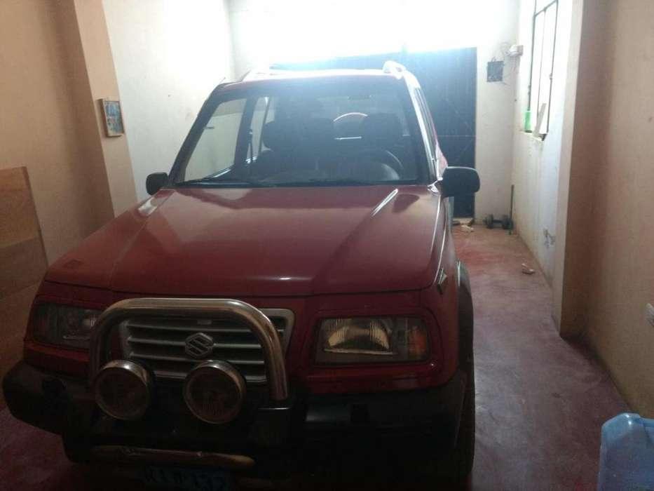Suzuki Sidekick 1995 - 136000 km