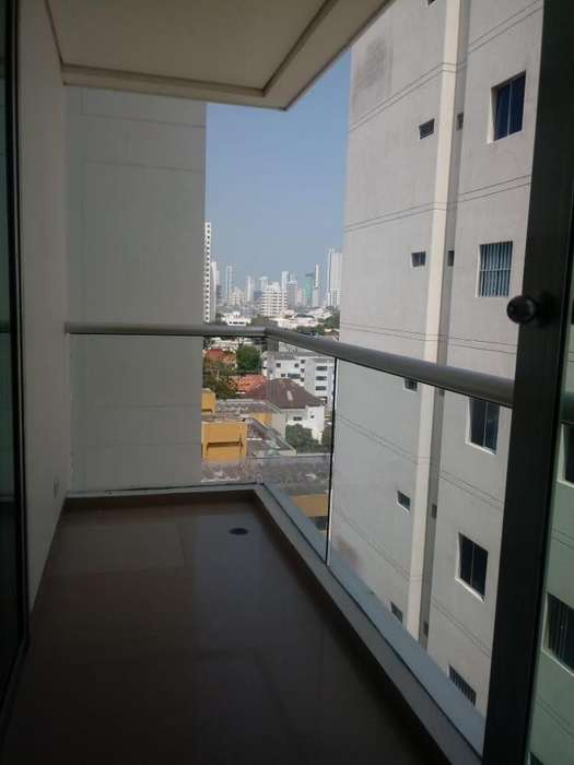 Arriendo Apartamento de Lujo en Manga - wasi_1208333