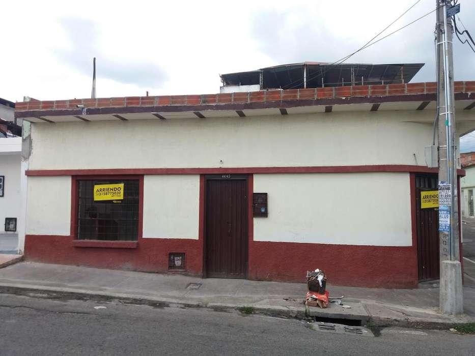 <strong>casa</strong> EN ARRIENDO ALFONSO LOPEZ BUCARAMANGA - wasi_1365474