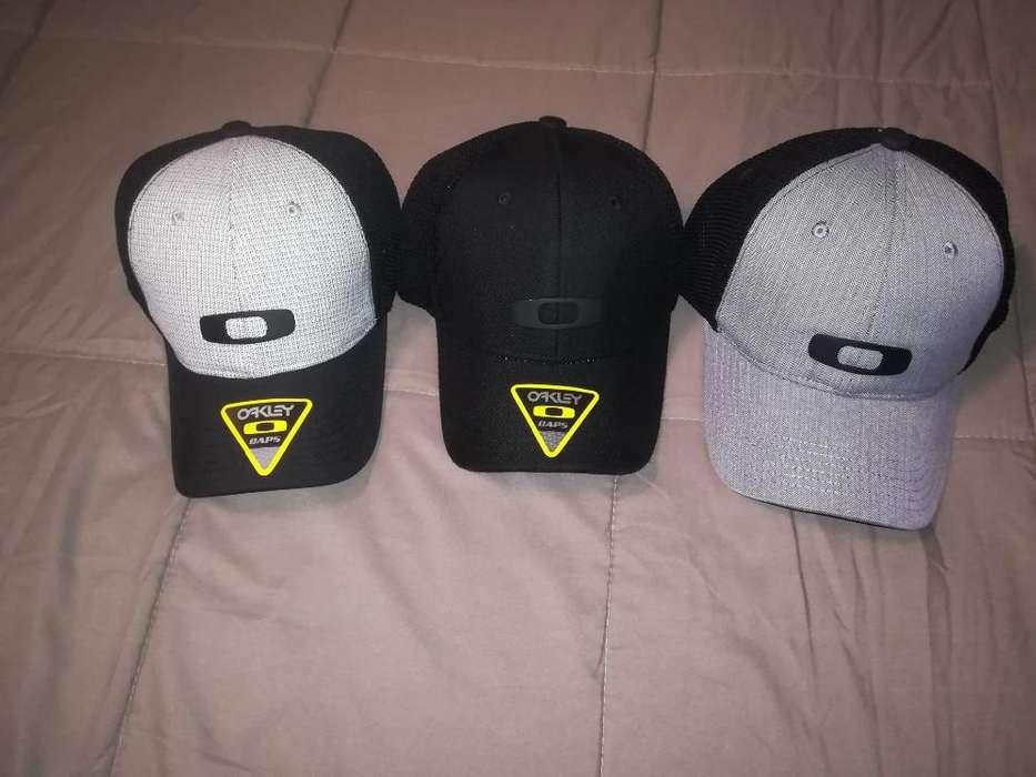 Gorras Oakley Wapp 920686704