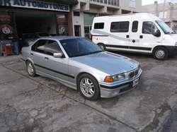 BMW 325 TDS gasolero 1998 Unico como este otro no hay! original, impecable estado! segunda mano!!