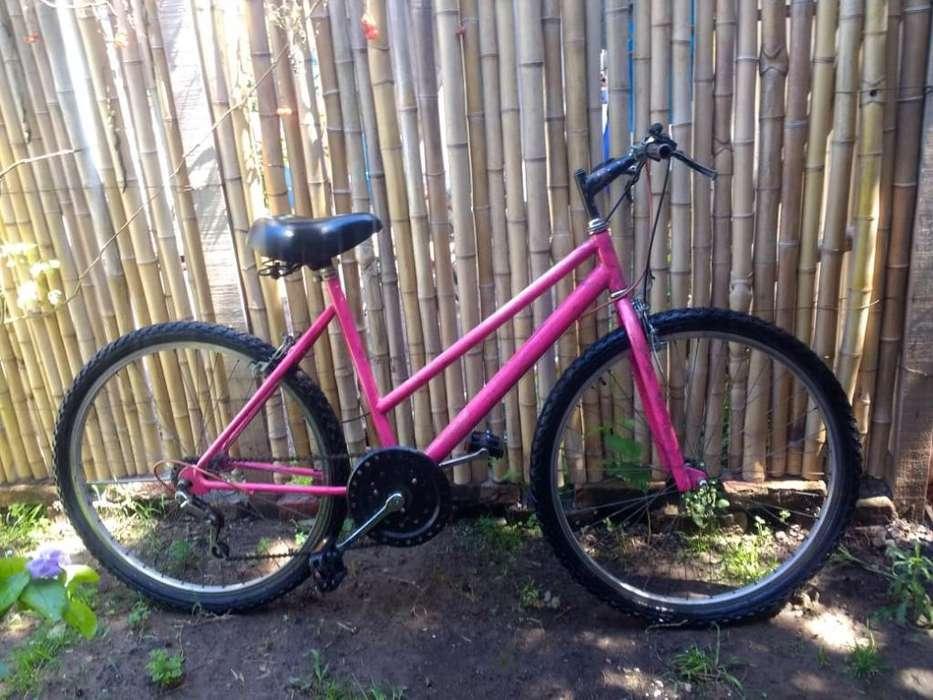 Bicicleta Mtb R.26