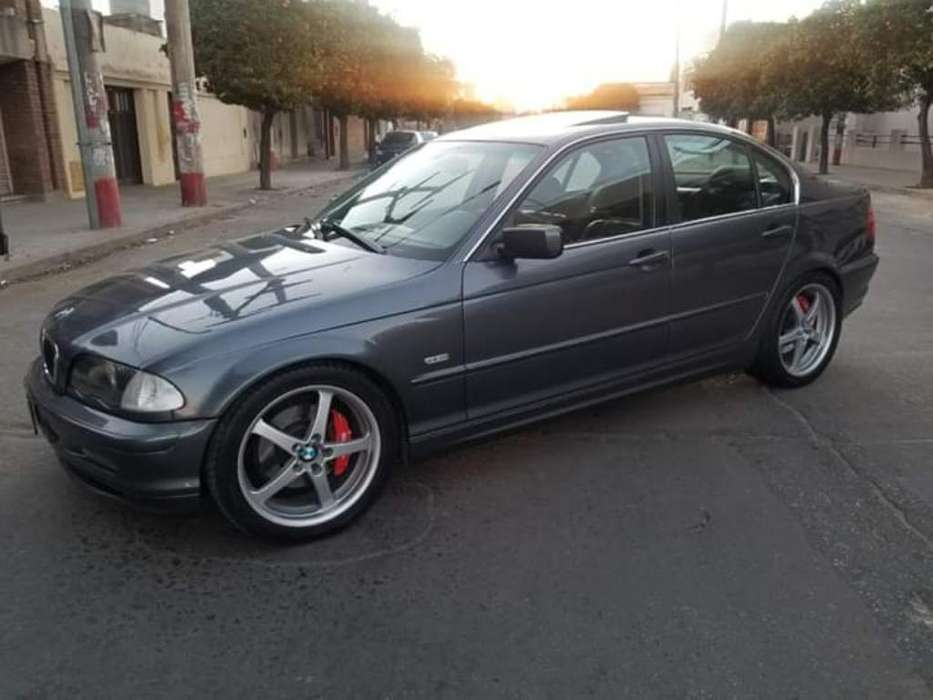 <strong>bmw</strong> Otro 2001 - 123456 km