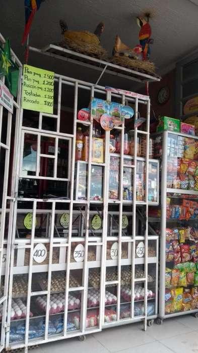 Cigarreria Y Distribuidora de Huevos