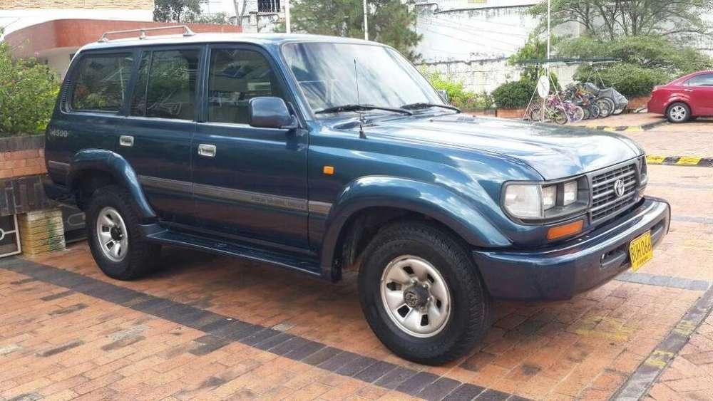 Toyota Burbuja 1994 - 188432 km