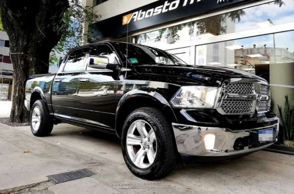 Dodge Otro 2017 - 30000 km