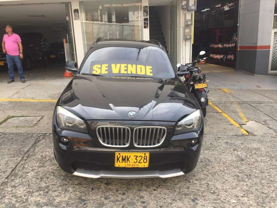 <strong>bmw</strong> X1 2011 - 120000 km