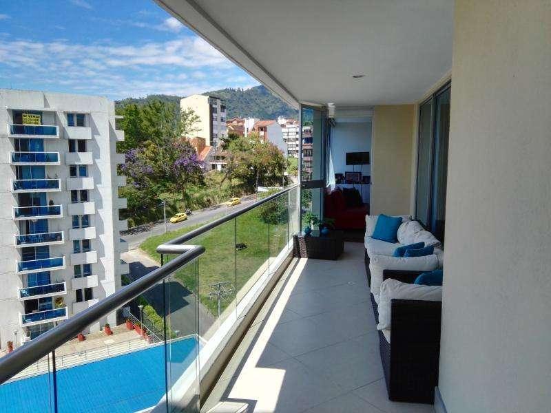 Cod. VBPAI11025 <strong>apartamento</strong> En Venta En Ibague Balcones De Provenza