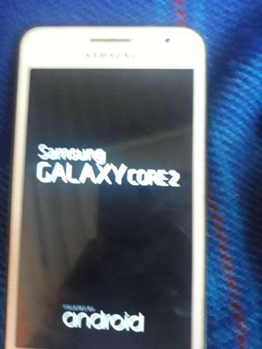 Vendo O Cambio Celular Samsung Core 2