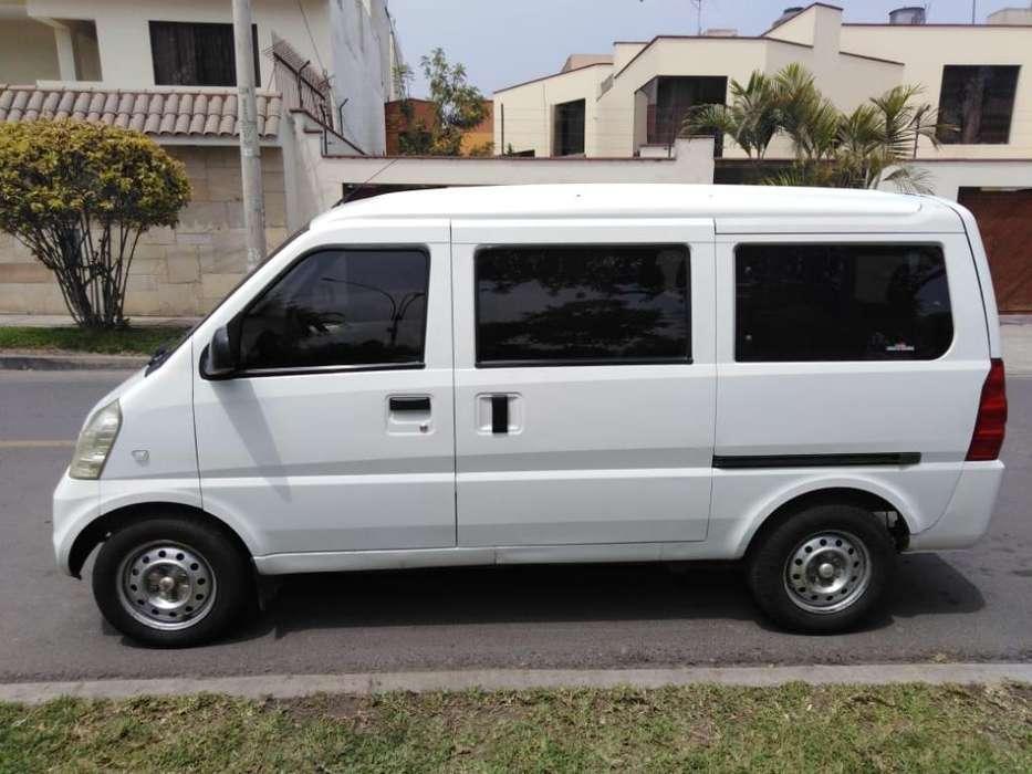 Chevrolet N300 2015 - 54000 km