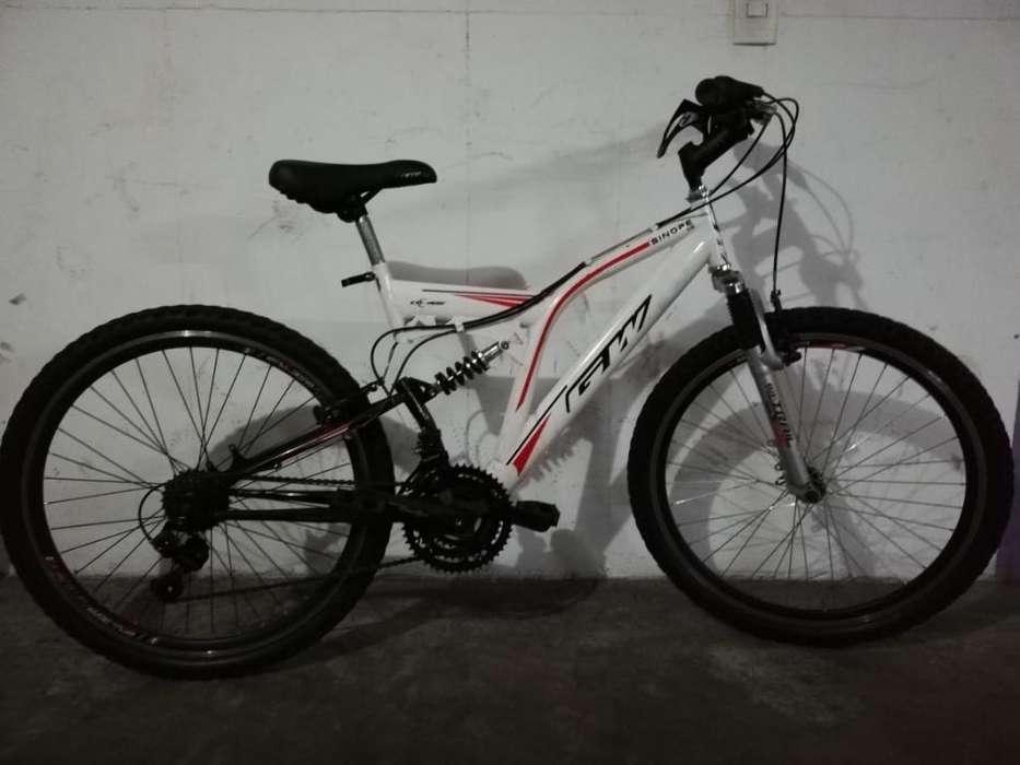 Se Venden 2 Bicicletas Gw