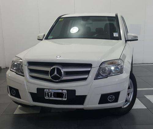 <strong>mercedes-benz</strong> Clase GLK 2010 - 128000 km