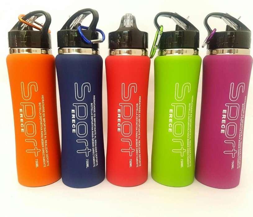 Botellas de Agua Termicas Deportivas 500
