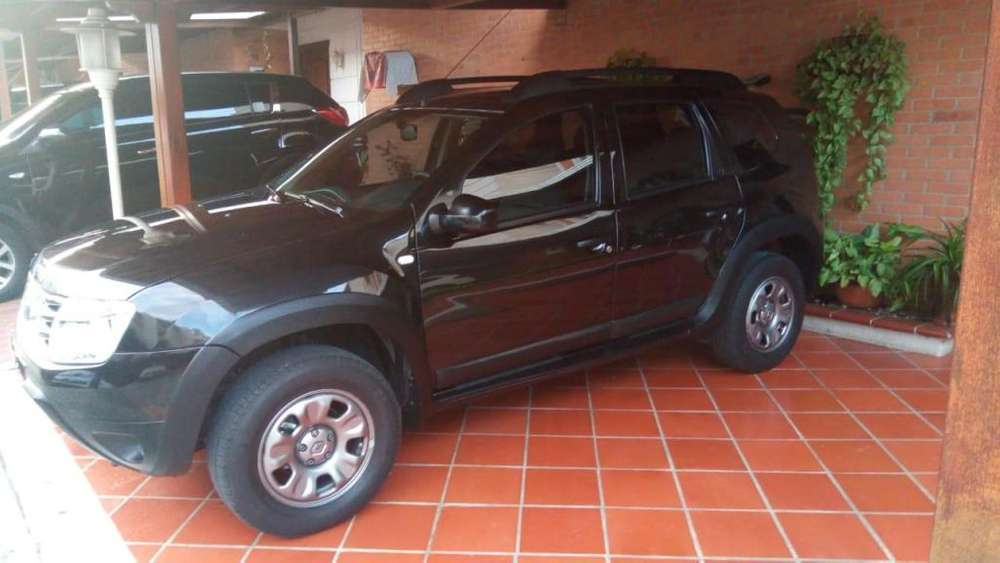 <strong>renault</strong> Duster 2014 - 45000 km