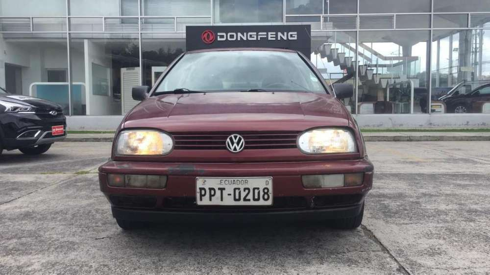 <strong>volkswagen</strong> Golf 1995 - 197000 km