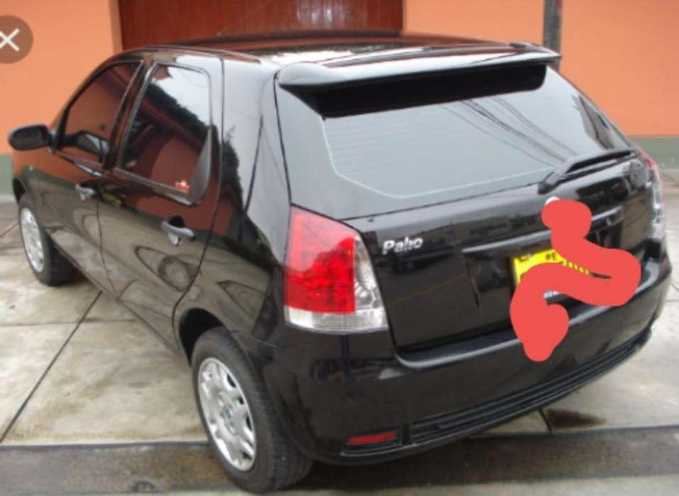 Fiat Palio 2009 - 135000 km