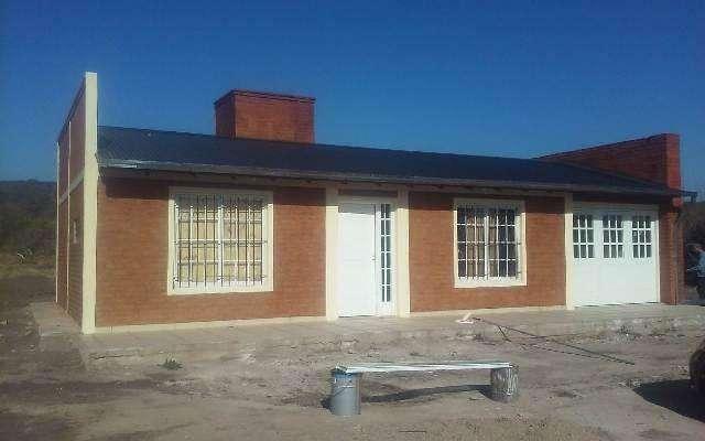 Casa en Venta en Centro, Potrero de los funes US 85000