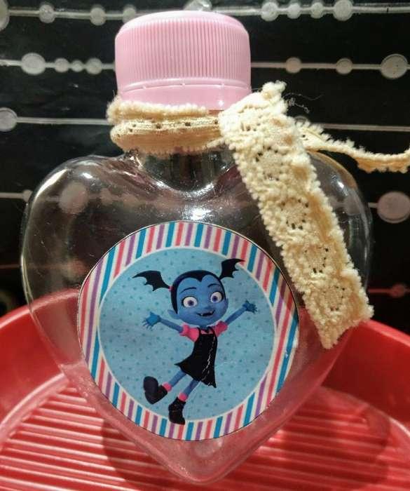 Souvenirs Pastilleros Personalizados